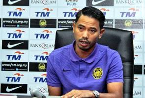 Malaysia cup within JDT's reach - Safiq