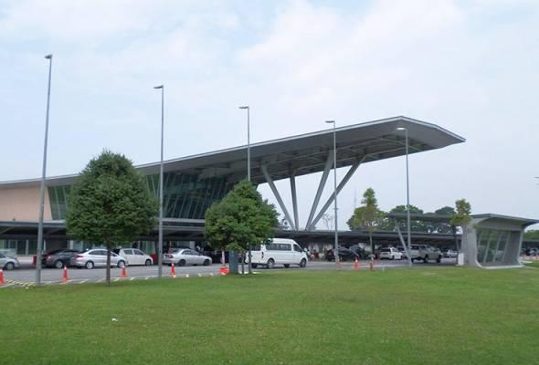 LTAS tawar parkir percuma sehingga 31 Julai