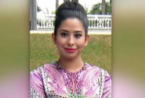 Tunku Tun Aminah's wedding on Aug 14