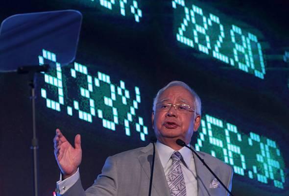 Kerajaan komited banteras amalan kapitalisme berasaskan kroni - PM Najib