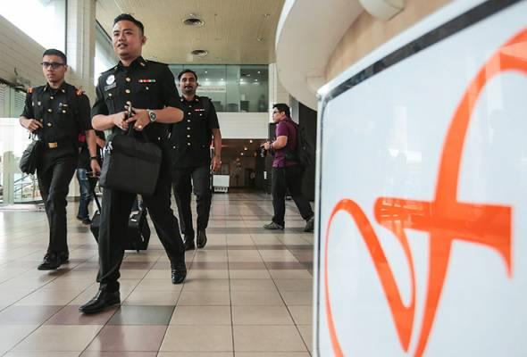 Siasatan FIC: Deloitte Malaysia nafi diserbu, beri kerjasama penuh dengan SPRM