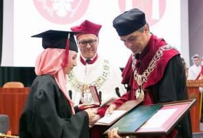 Jadikan kejayaan Dr Nor Syahairah sebagai inspirasi - Mas Ermieyati