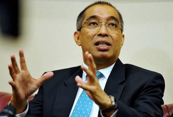 Pemimpin UMNO Perlu Bersedia Peperangan Di Media Sosial