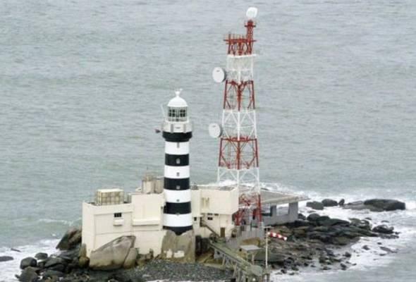 Interpretasi penghakiman Batu Puteh: Laut China Selatan mungkin jadi wilayah Singapura?