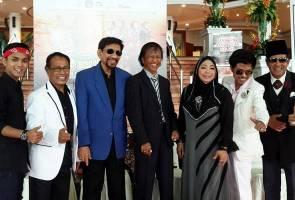 Konsert Pop Yeh Yeh meriahkan Melaka Ogos ini