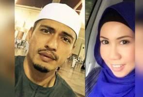 Bekas isteri kedua Adi Putra dihadapkan ke mahkamah