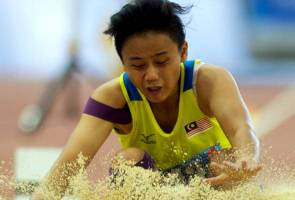No medal for Siti Noor Radiah at World Championships