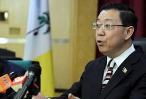 'Kami tak sentuh bangunan, rumah ibadat, penjaja haram sebelum 2008' - DAP