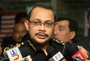 SPRM masih belum terima laporan dakwaan RM230 juta - Dzulkifli