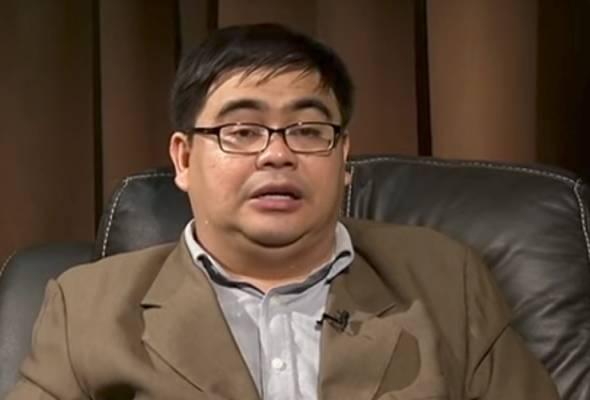 Suruhanjaya siasatan bebas: Kak Wan di persimpangan dilema - Dr Awang
