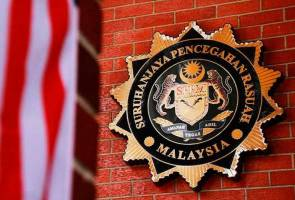 Fund misappropriation: Sabah political party leader released on MACC bail