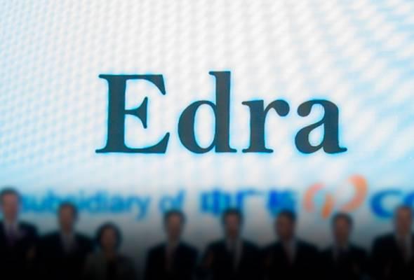 Penyenaraian Edra pada November dijangka kumpul lebih RM5 bilion