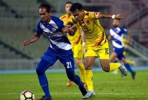Kuala Lumpur berpesta gol dan terus ungguli carta Liga Perdana