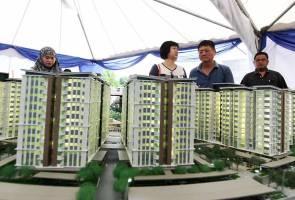 Kerajaan sedia RM13 bilion bantu rakyat miliki rumah