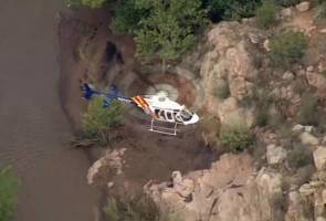 Nine killed by flash flooding in Arizona, another one missing