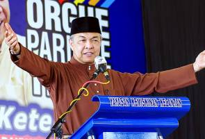 Kelantan people should translate support for BN at GE14 - Ahmad Zahid