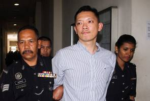 Company director charged with illegal deposit taking, involving more than RM16 million