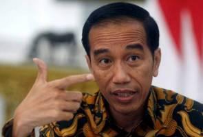 Apabila Jokowi menjadi wartawan...