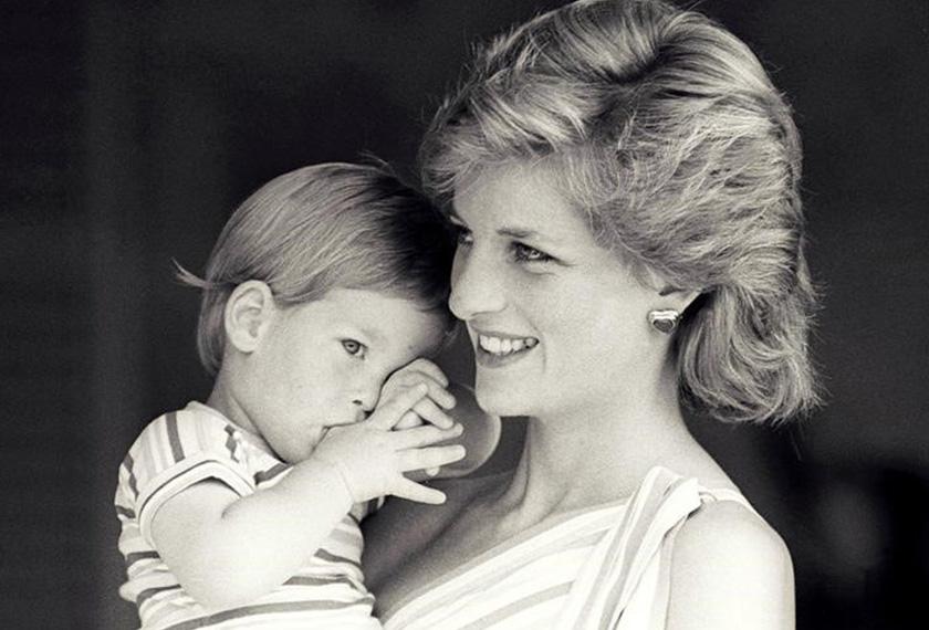 """Dokumentari 90 minit bertajuk """"Diana, Our Mother: Her Life and Legacy"""" itu sebagai penghargaan hidup dan kerja-kerja amal yang dilakukannya."""