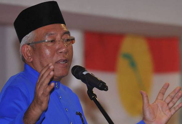 Buka pemilihan presiden UMNO, Najib seorang yang terbuka