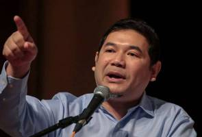 Two judges recuse to hear Rafizi's appeal in NFCorp defamation suit