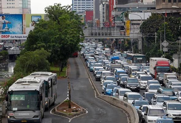Ibu negara Indonesia bakal pindah ke Kalimantan
