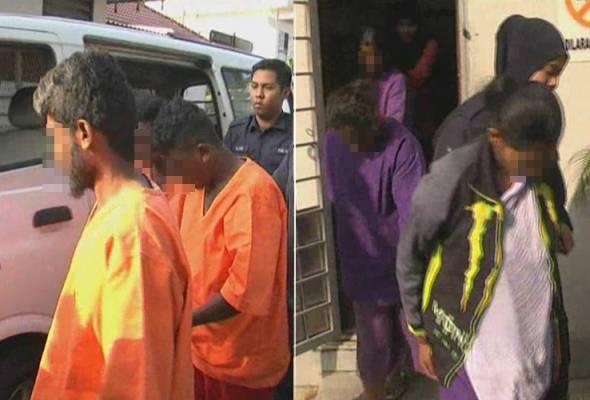 Enam sekeluarga direman bantu siasatan kes bayi ditemui mati dalam perigi