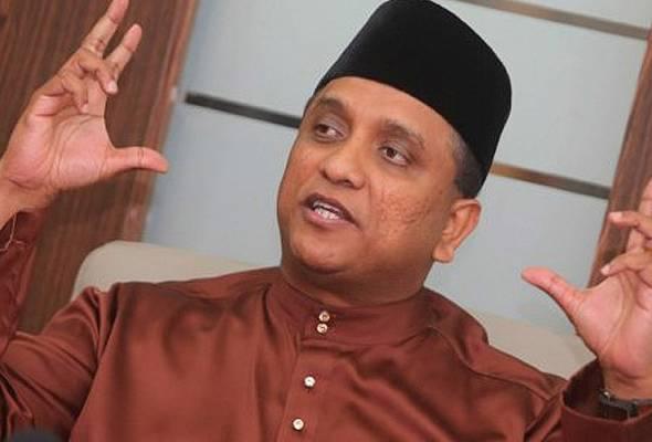 GGM bukan gagal tangani Islamophobia