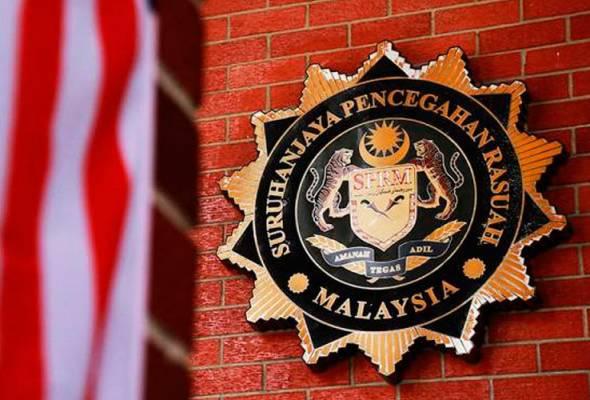 SPRM tahan exco Pulau Pinang