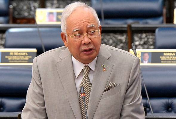 Dakwaan 'Malaysia a failed state' satu tohmahan - PM Najib