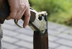 RELA personnel dies in shotgun self-accident