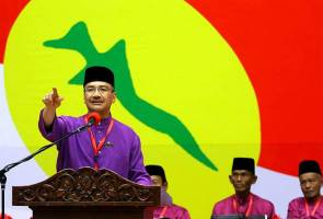 'I have a great rapport with DPM, PM' - Hishammuddin
