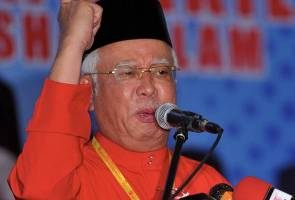 Tiga juta ahli UMNO perlu pertahan PM Najib - Syed Ali