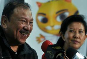Malaysia sah hantar kontinjen negara terbesar dalam sejarah Sukan SEA