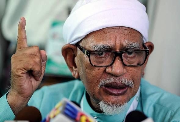 #MalaysiaMemilih: Perlis, Kedah dan Selangor sasaran Pas