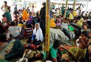 Menjawab isu beban, ancaman, benar atau palsu tentang Rohingya
