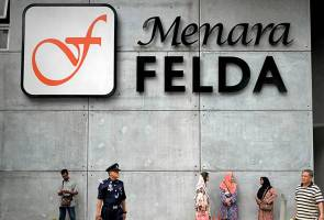 Felda puts London property for sale as part of asset restructuring