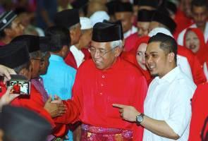 Mahathir's main intention to split UMNO - Mahdzir