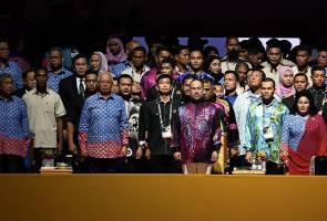 King  opens Kuala Lumpur SEA Games
