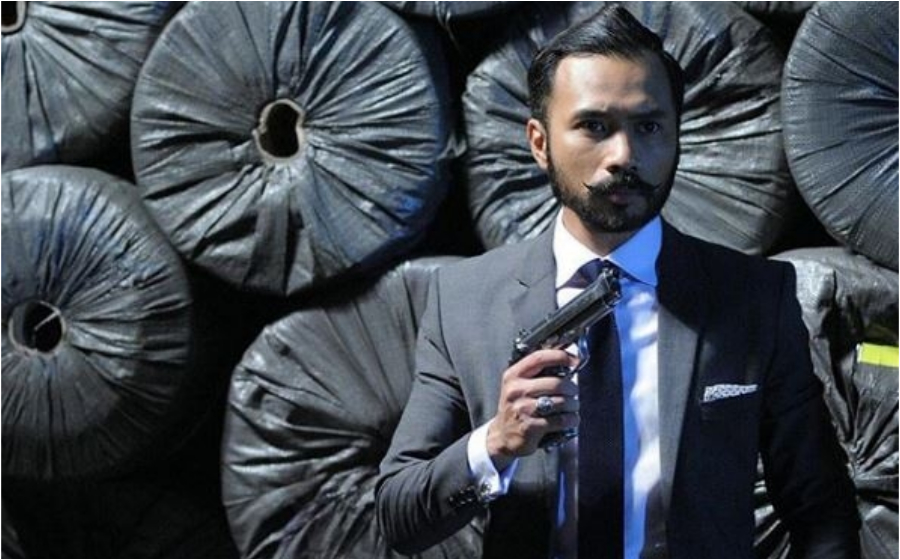 Wak Doyok berhabis RM15,000 beli baju untuk filem Abang Long Fadil 2