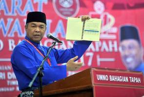 Don't be apple polishers, DPM tells grassroot leaders