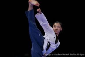 KL2017: Skuad taekwondo raih dua emas acara poomsae