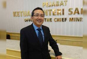 Sarawak Development Bank names CEO
