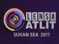 Lensa Atlet Sukan SEA 2017