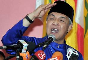 Defend cross-cultural communication to avoid compartmentalisation - DPM Zahid
