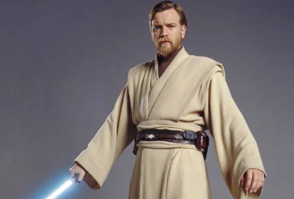 """Walt Disney Co is developing a """"Star Wars"""" standalone movie based on the beloved character of Obi-Wan Kenobi, the wise and noble Jedi master"""