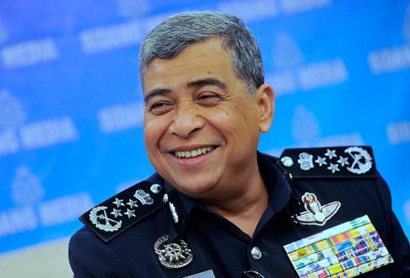 Tan Sri Khalid Abu Bakar, who retires on Sept 4 after 40 years of service with the  PDRM will be succeeded with someone in the force.