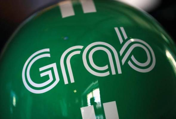 Grab lancarkan projek perintis GrabBike di Lembah Kelang