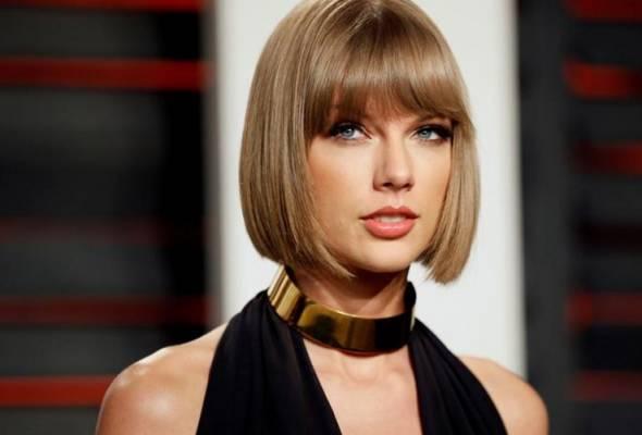 Taylor Swift beli rumah untuk peminat