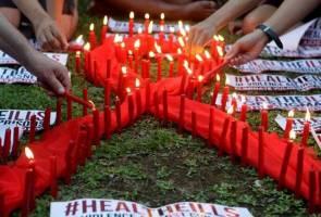 173 kes baharu HIV di Pahang